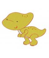 Dinomite 8